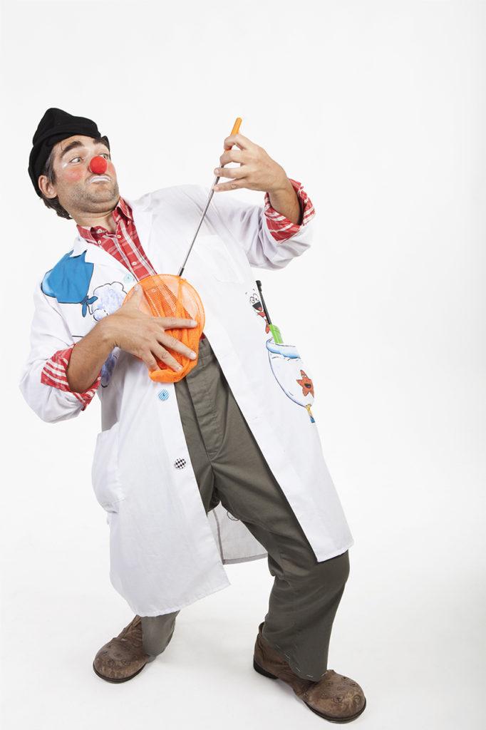 Dott. Pistone
