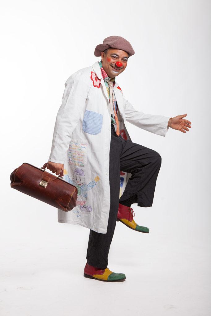 Dott. Pansè