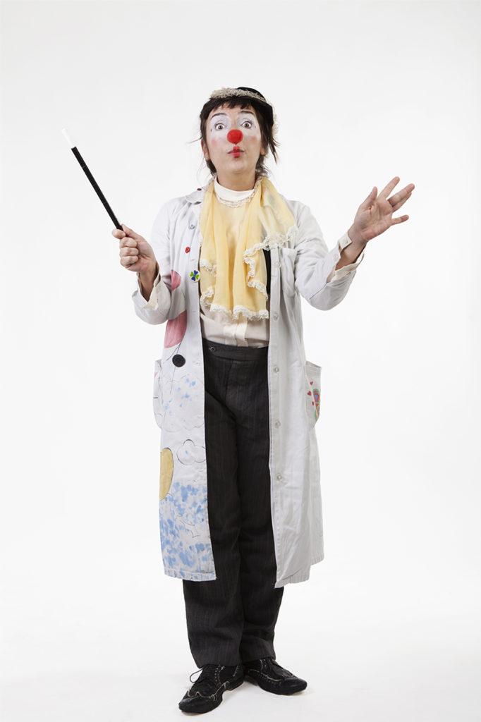 Dott.ssa Puà