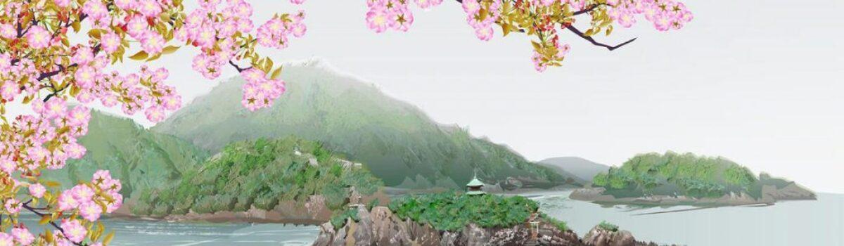 Il giapponese che dipinge con Excel