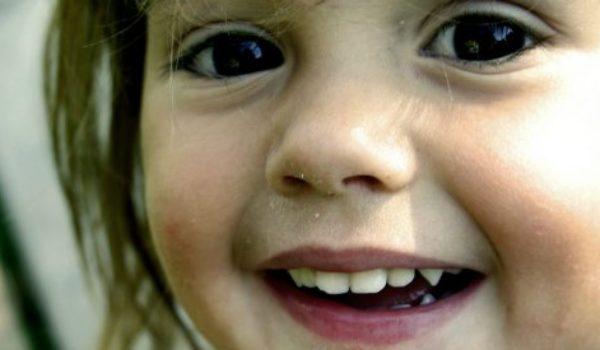 Felicità: un'ottima alleata per imparare in fretta.